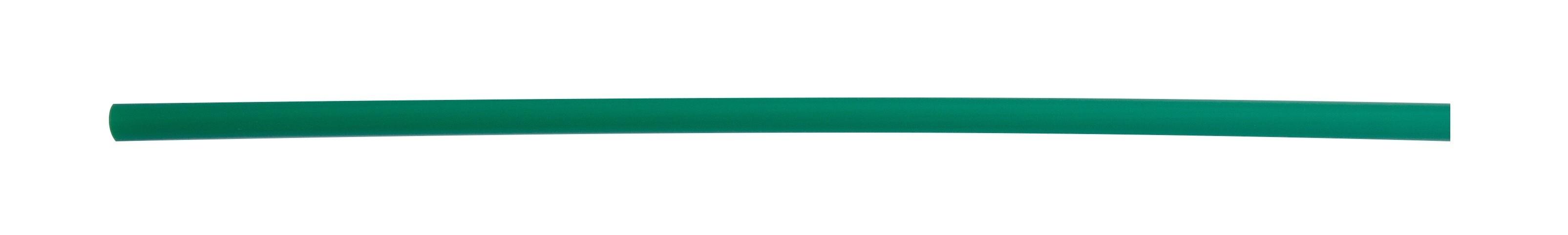 Pailles artculée PLA Biodégradable vert