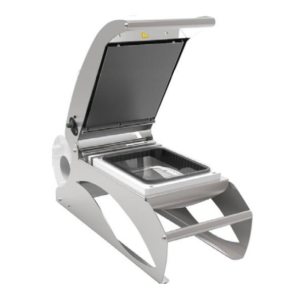 Scelleuse machine opperculeuse Manupack150 Alpha