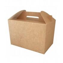 Boîte à emporter 22,8x12,2x9,7 cm
