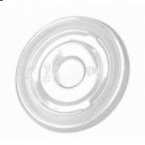 COUVERCLE PLASTIQUE POUR GOBELET BIO 14CL