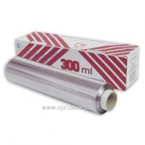4 FILM ETIRABLE ALIMENTAIRE 300m x 45