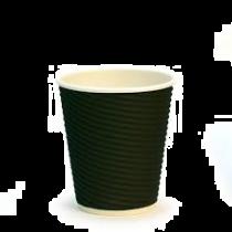 GOBELET CARTON 48cl NOIR