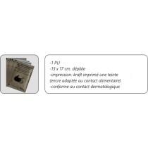 Lingette hydroalcoolique Bio