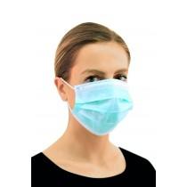 Masque Hygiène Papier 3 Plis