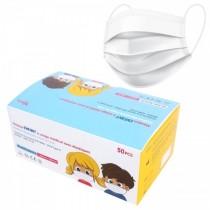 Masques chirurgicaux Enfants Hygiène 3 Plis type II