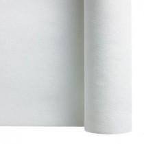 4 NAPPES EN INTISSE BLANC 1m20x10m