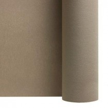 NAPPES EN INTISSE TAUPE 1m20x10m