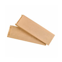 SAC SANDWICH KRAFT INGRAISSABLE 100x40x330mm