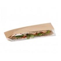 Sac sandwich Vision+ 10+5.5x35cm