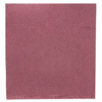 SERVIETTES PAPIER COCKTAIL DOUBLE POINT PRUNE 20x20