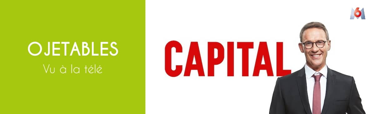 Ojetables sur Capital